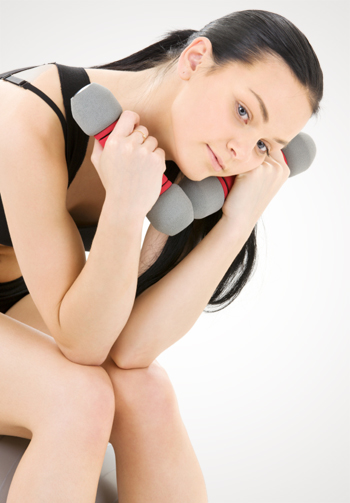 The Effect of Stress on Weight Loss